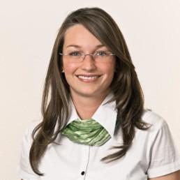Antje Metzner - Geschäftskundebetreuung Thüringen Recycling